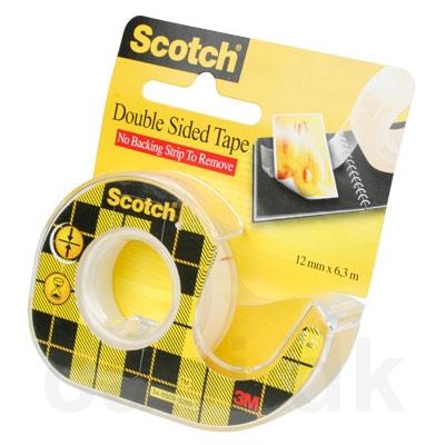 Oprindeligt 3M Scotch Dobbeltsidet Tape 7100150065 FQ03