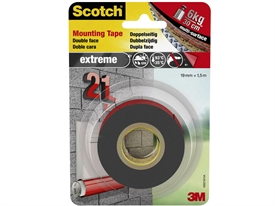 3M Scotch 40021915 Extreme Strong Monteringstape 40021915