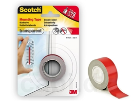 3M Scotch Strong Mounting Tape 40041915