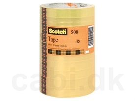 3M Scotch 508 Kontortape FT510096645